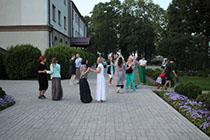 Организация генподрядчик Витебск